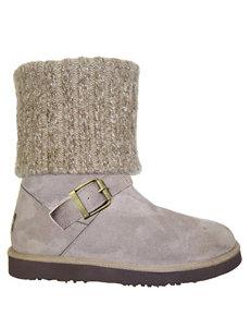 LAMO Footwear Mushroom Winter Boots