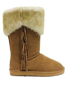 LAMO Footwear Brown Winter Boots