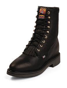 Justin Boots Black