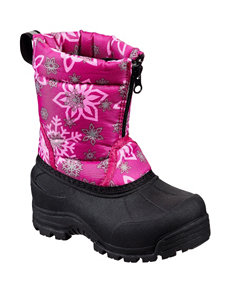 Northside Icicle Snow Boots – Toddler Girls 11-5