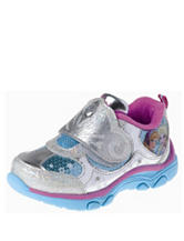 Disney Frozen Athletic Shoes – Toddler Girls 5-10
