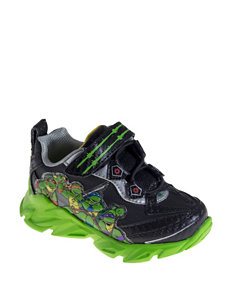 Disney Teenage Mutant Ninja Turtles Athletic Shoes – Toddler Boys 5-10