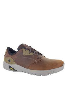 Hi-Tec Tan Hiking Boots
