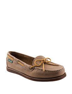 Eastland Yarmouth Camp Moc Slip-on Shoes