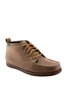 Eastland Natural Chukka Boots