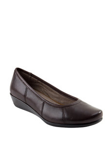 Eastland Hannah Wedge Shoes