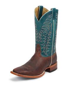 Nocona Tan Western & Cowboy Boots