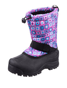 Northside Frosty Snow Boots – Girls 11-5