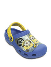 Crocs Minion Clogs – Toddler Boys 5-10