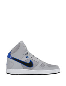 Nike Son of Force Mid Basketball Shoes