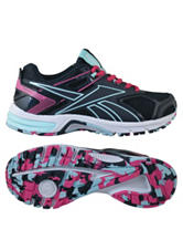 Reebok QuickChase Athletic Shoes