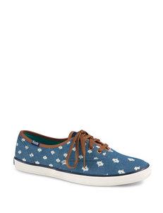 Keds® Champion Denim Lace-up Shoes