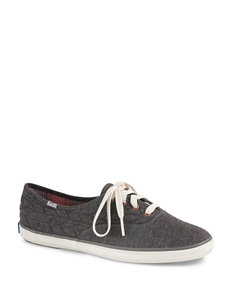 Keds® Champion Jersey Lace-up Shoes