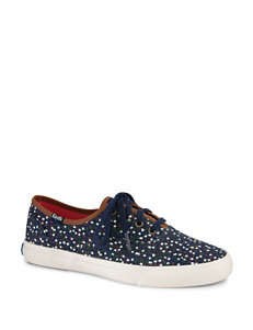 Keds® Champion Ditsy Floral Lace-up Shoes