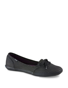 Keds® Teacup Micro Dot Casual Shoes