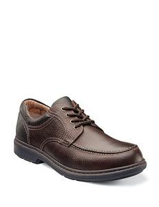 Nunn Bush Wayne Lace-up Oxford Shoes