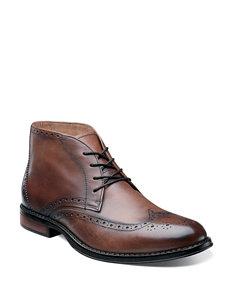 Nunn Bush Rawson Chukka Boots
