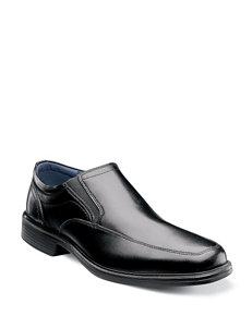Nunn Bush Calgary Slip-on Shoes