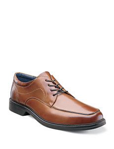 Nunn Bush Chattanooga Lace-up Shoes