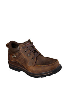 Skechers® Melego Relaxed Fit Boots