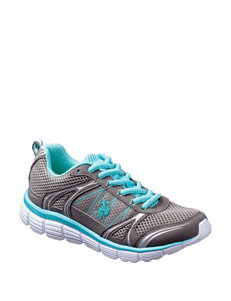 U.S. Polo Assn. Karmen Athletic Shoes