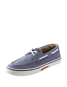 Sperry Halyard Boat Shoes