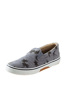 Sperry Halyard Slip-on Shoes
