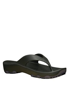 Dawgs Premium Dest Thong Sandals