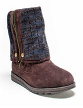 Muk Luks Demi Boots