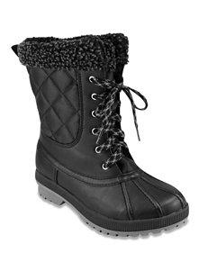 London Fog Swanley Snow Boots