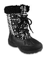 London Fog UX Bridge Snow Boots