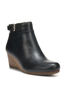 Dr. Scholl's Daina Wedge Ankle Boots