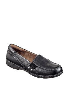 Natural Soul Rhett Slip-on Shoes