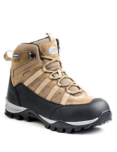 Dickies Escape Steel Toe Hiking Boots