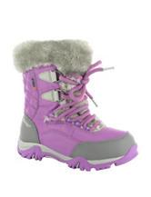 Hi-Tec St Moritz Lite Waterproof Boots – Girls 10-2