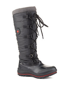 Cougar Canuck Waterproof Tall Boots