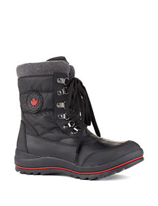 Cougar Chamonix Waterproof Snow Boots