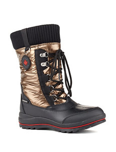 Cougar Bronze Winter Boots
