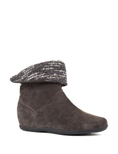 Cougar Fiddler Waterproof Ankle Boots