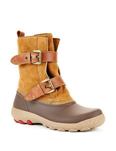 Cougar Maple Creek Waterproof Boots