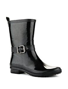 Cougar Rage Snake Trim Waterproof Boots