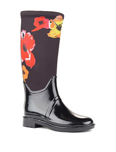 Cougar Talon Flower Waterproof Boots
