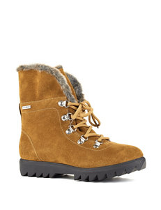 Cougar Brown Winter Boots
