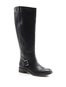 Diba True Black Riding Boots