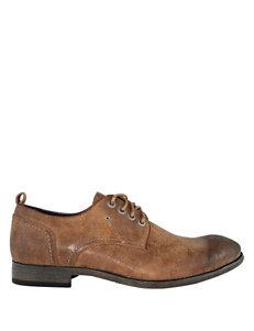 XRay Nassu Plain Toe Oxford Shoes