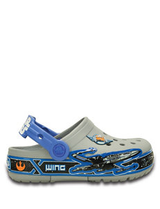 Crocs Star Wars X Wing Clogs – Toddler Boys 6-12