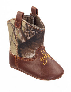 Wee Kids Camo Boots – Baby 1-3