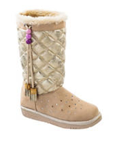 Skechers® Twinkle Toes Glamslam Boots – Girls 11-3