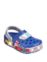 Crocs Lights Galactic Clogs – Toddlers & Boys 11-1