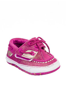Sperry Soft Sole Crib Shoes – Baby 1-4